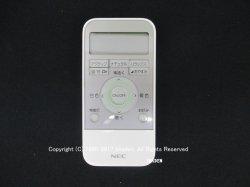 画像1: RE0302|照明器具用リモコン|NEC