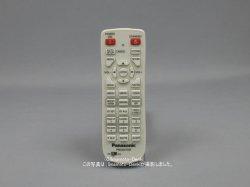 画像1: N2QAYA000101|プロジェクター用リモコン|パナソニック