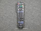 N2QAYB000983|液晶テレビ用リモコン|パナソニック
