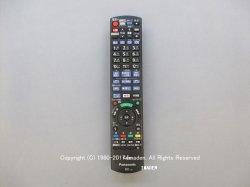 画像1: N2QAYB000994|ブルーレイディスクレコーダー用リモコン|パナソニック