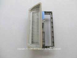 画像2: MC-RS1用 ダストボックス(お手入れブラシ付)|ロボット掃除機|パナソニック