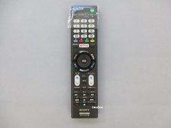 画像1: RMT-TX100J代用品RMT-TZ120J|テレビ用リモコン|ソニー
